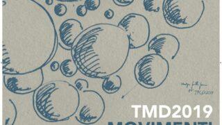 TMD 2109 a Milano