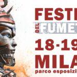 Festival del Fumetto 2019 di Novegro