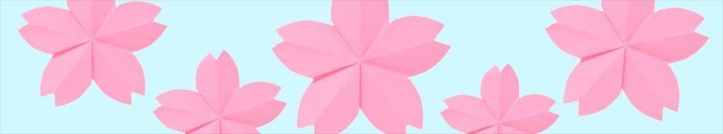 Lezione di Origami per Hanami