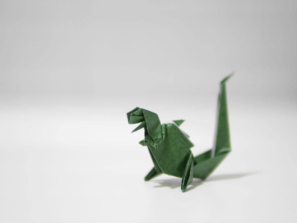 Lezione di Origami a Viareggio 11-11-2018