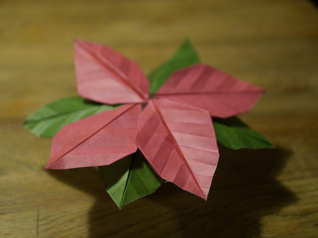 Lezione di Origami a Conegliano 16-12-2018