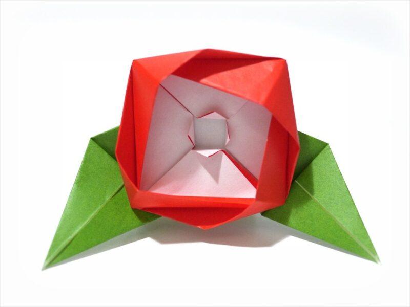 Lezione di Origami a Conegliano 20-01-2019