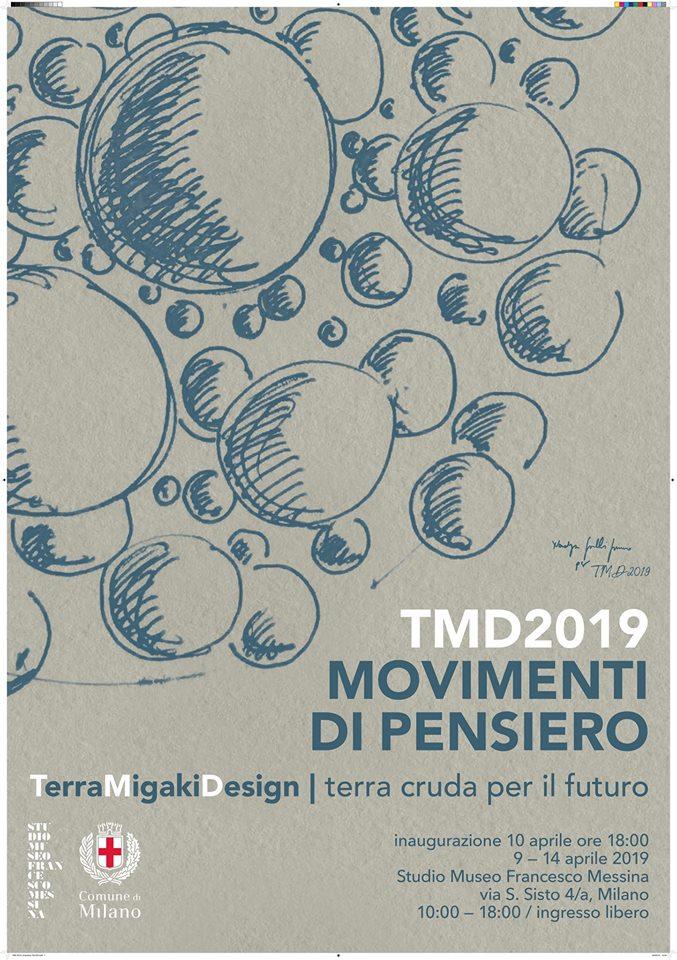 TMD 2019 a Milano