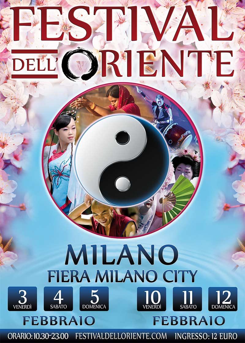Festival dell'oriente 2017 Milano