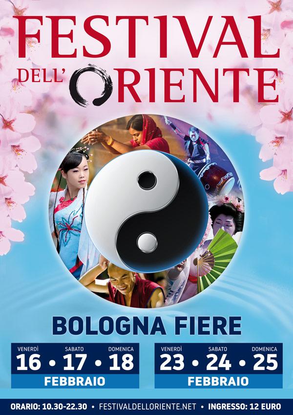 Festival dell'oriente 2018 Bologna