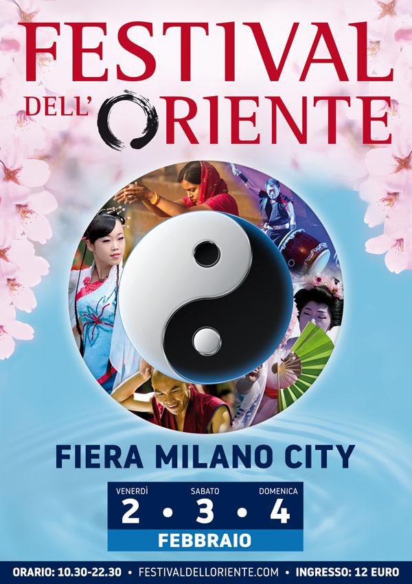 Festival dell'oriente 2018 Milano